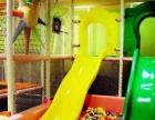 盈利中儿童乐园低价转让