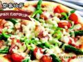 手握披萨加盟 正宗意式披萨 经营灵活