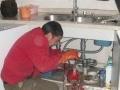 利民专业 改杠公司 一楼独立下水管道通冻下水化粪池
