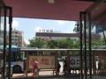 朝阳路红旗一路世纪联华对面车站 住宅底商