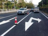 南京道路劃線 南京停車場劃線 南京廠區道路劃線施工要求