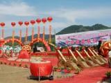 福州乐达文化专业承办竣工仪式开业典礼等礼仪庆典服务