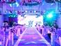 银川个性创意婚礼主题酒店布置温馨甜蜜