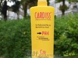 cardiss卡迪丝柔丝蛋白修复还原酸750ML 蛋白酸/发膜/