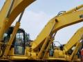 昆明二手挖掘机直销2千台精品靓机210沃尔沃20万特价起售