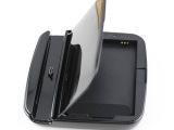 新款热卖三星S4/i9500专用充电器 可充手机和电池的双充充电