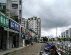 金阳市政府旁临街门面43平年租7万卖120万