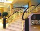 酒店 别墅用护栏 乌鲁木齐怡达楼梯