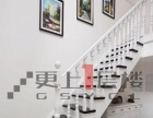 更上一层楼楼梯加盟 投资金额 1-5万元