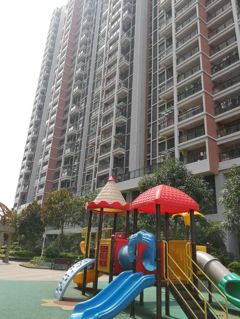沙井中心村委统建楼 6栋花园小区 邻近地铁口中心国际