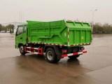 杭州市对接式垃圾车直销价格