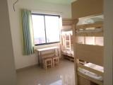 上海浦东地区员工宿舍-上海安心公寓浦东机场店