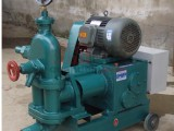 卧式往复泵,泥浆泵最新卧式泥浆泵