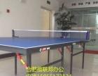 红双喜乒乓球桌 合肥折叠乒乓球桌专卖