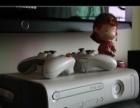 体感游戏机XBOX360九成新