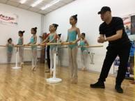济南少儿舞蹈暑假班 密集型舞蹈训练 形体气质优化