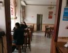 新建区长堎餐馆低价转让