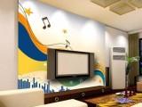 创业项目-可以个性化定制的玻璃背景墙打印机