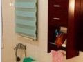 胶南珠海欧美世纪花园 1室1厅 60平米 精装修 押一付一