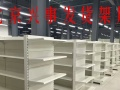 超市货架水果店货架展柜制作北京展柜厂收款台