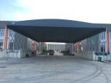 騰達定制大型活動專用推拉棚雨棚