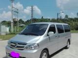 廣州個人9人座商務車帶司機出租