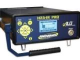 巴克拉克 H25-IR PRO 工业 冷媒泄漏探测器