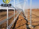 天津祥潤廠家直供熱鍍鋅光伏支架屋頂太陽能支架配件規格齊全