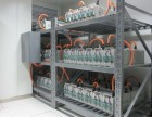 珠海机房电池回收公司收购UPS电池