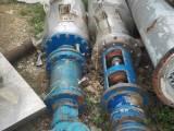 大同转让二手5吨三效MVR蒸发器