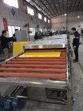 佛山万通板清洗机 PP板塑料板除油除尘清洗消毒烘干机厂家定做