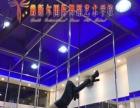 衢州钢管舞培训学校教练班