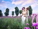 北京婚纱摄影石景山婚纱摄影6月份拍婚纱照应注意什么