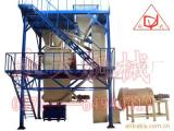 供应干粉砂浆生产线 干粉砂浆成套设备 自动配料设备
