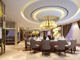 成都裝修設計 餐廳飯店裝修需牢記這些
