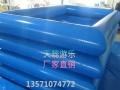 天蕊游乐全国供应大型充气玩具儿童充气城堡充气大滑梯