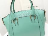 品格厂家批发新款韩版欧美大牌时尚百搭包鳄鱼纹单肩斜跨女包包