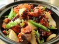 仟佰味瓦香鸡米饭加盟教瓦香大虾酱料配方做法,亲自动手操作