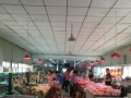 昌平西街,大型生活超市出租转让位于小区中心400平