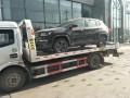 乌鲁木齐轿车托运到武汉