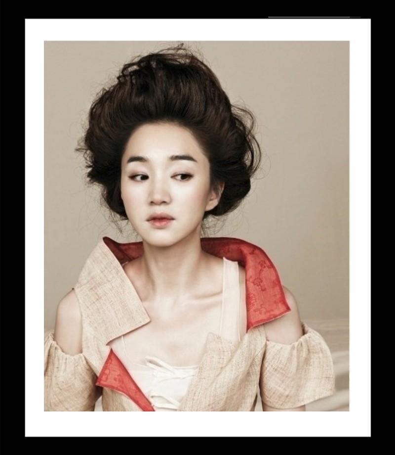 韩秀丨青岛化妆培训 化妆全科班课程 新娘跟妆师培训