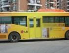 青岛黄岛开发区公交广告位招租 一大波来袭