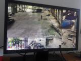 溧水监控安装 手机监控 网络监控