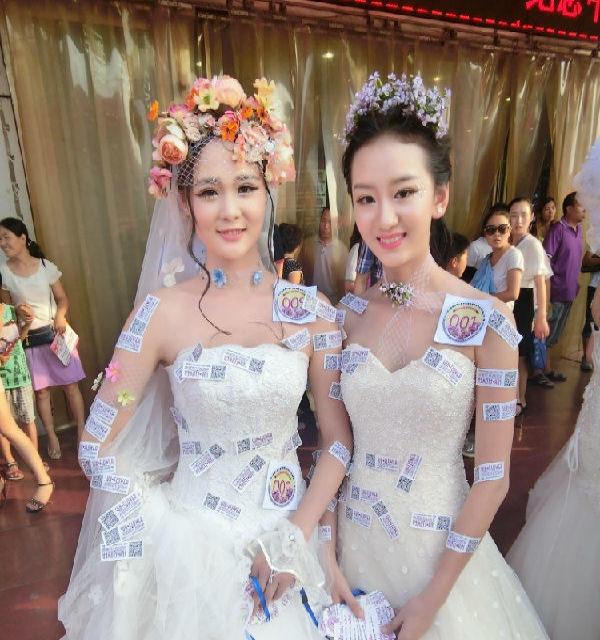 河北最专业新娘彩妆培训 就在罗薇化妆培训学校图片