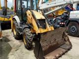 上海地区专业出售杰西博3CX两头忙挖掘装载机