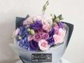 龙华鲜花花束,花盒预定、开业花蓝、花牌、桌花、台花