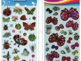 供应精致美观彩色滴胶 装饰用滴胶贴纸 水晶滴胶标牌 滴胶标签