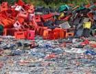 废塑料回的应用,其实很广