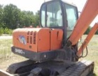 斗山 DX80 挖掘机         (急售)