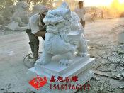选石雕动物找嘉旭石雕_厂家直供石雕动物供应
